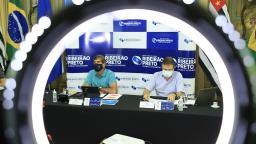 Prefeito solicita revisão no cálculo de vacinas enviadas a Ribeirão Preto
