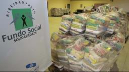 Famílias carentes podem solicitar cestas básicas em Ribeirão