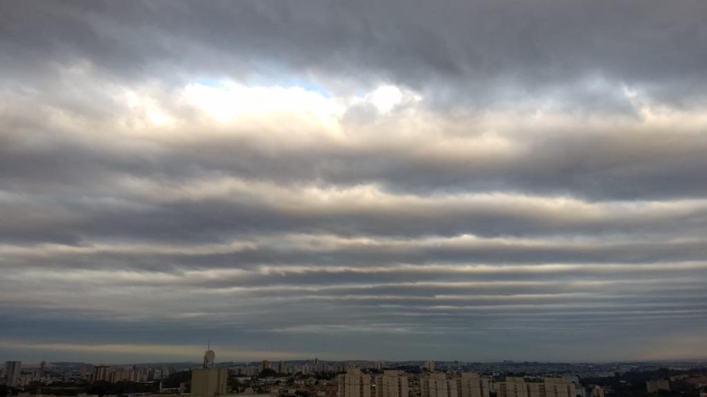 Tempo muda e traz chuva (Foto: Divulgação) - Foto: Ricardo Canaveze / ACidade ON