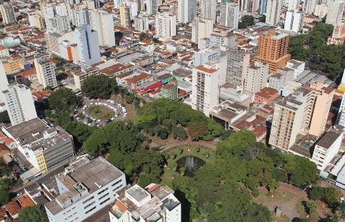 Ribeirão Preto pode ter aumento no IPTU já em 2019 (Foto: Milena Aurea / Arquivo A Cidade) - Foto: ACidade ON - Ribeirão Preto