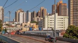 Em um ano, população de Ribeirão cresce mais que a média nacional