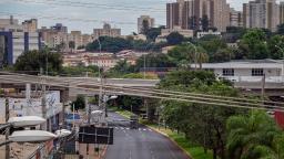 Veja a previsão do tempo nesta terça-feira em Ribeirão Preto