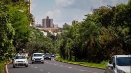 Ribeirão: Segunda será com tempo aberto e máxima de 34 graus