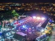 Ribeirão Rodeo Music confirma datas do evento em 2020
