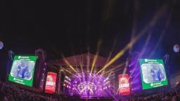 Ribeirão Rodeo Music anuncia atrações da edição 2020