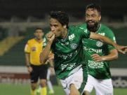 Guarani volta a vencer e abre vantagem para a degola