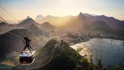 Máscara contra covid-19 deixará de ser obrigatória no Rio