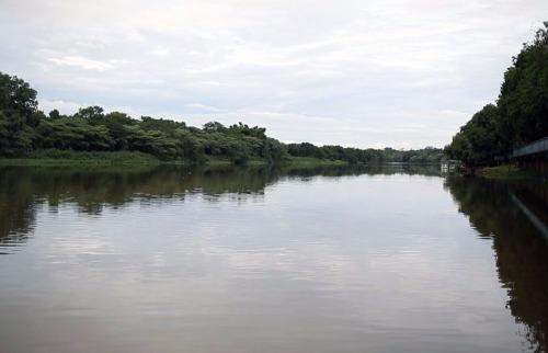 Mastrangelo Reino / A Cidade - Corpo de preso é encontrado no rio Pardo