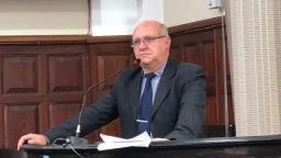 Projeto que regulamenta uso de buzina de trem na área urbana é aprovado