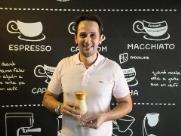É possível ter café e frescor no mesmo copo?
