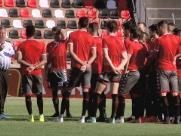 A sorte está do lado do Botafogo