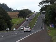 Comerciante morre em acidente na rodovia Cândido Portinari
