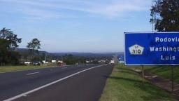 Concessionária de rodovia oferece emprego na área financeira