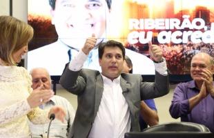 Renato Lopes / Especial - Rodrigo Camargo (PTB) é advogado e jornalista