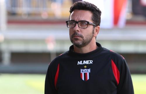 Agencia Botafogo - Rodrigo Fonseca não é mais técnico do Botafogo (Foto: Agencia Botafogo)
