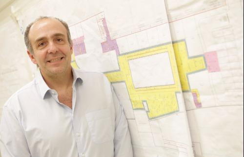 Murilo Corte / ME - Médico Rodrigo Nóbrega está com sete participações no Centro Médico do RibeirãoShopping