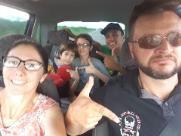 Araraquarenses enfrentam até 12 horas para assistir posse de Bolsonaro em Brasília