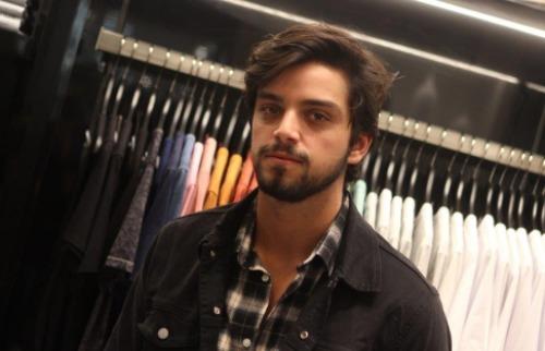 Murilo Corte / ME - Rodrigo Simas (foto: Murilo Corte / ME)