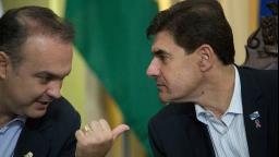 Nogueira dá cargo no governo para mais um ex-vereador