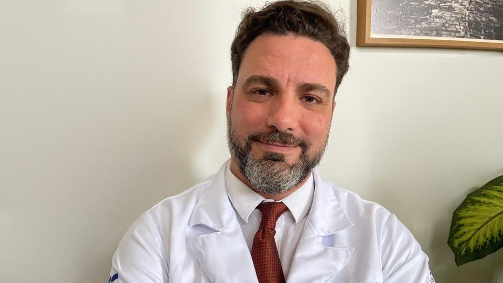 Rodrigo Stabeli, Pesquisador Titular da Fiocruz, professor de Medicina da UFSCARe consultor da OPAS/OMS - Foto: ACidade ON - Ribeirão Preto