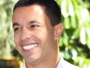 Rogério Lins (PTN) teve a prisão decretada - Foto: Reprodução / Facebook