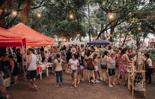 Rolê Feira tem mais uma edição em Araraquara (Fotos: Divulgação) - Foto: ACidade ON - Araraquara