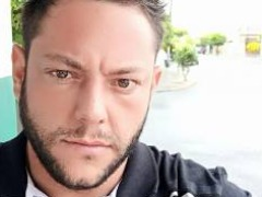 Luiz Fernando Garavello morreu após ser baleado na cabeça em jogo de roleta-russa - Foto: Reprodução Facebook