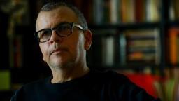 Fernando Bonassi fala sobre roteirização de cinema bate-papo