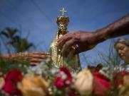 Evangélicos estão mais tristes do que católicos com Brasil, aponta Datafolha