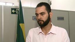 Rômulo Rippa (PSD) é reeleito prefeito de Porto Ferreira
