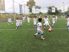 Ronaldo Academy oferecerá bolsas à crianças e adolescentes de Ribeirão Preto (Foto: F.L.Piton / A Cidade - 16/3/2016) - Foto: F.L.Piton / A Cidade - 16/3/2016F.L.Piton / A Cidade - 16/3/2016