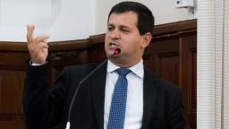 Roselei defende derrubada de veto ao PL que cria seguro de vida para servidores da saúde