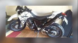 Vítima oferece R$ 6 mil por moto roubada em Ribeirão Preto