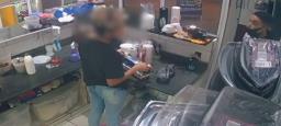 Video: Câmeras de segurança registram assalto na zona leste de Ribeirão
