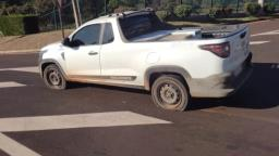 Bandidos deixam pedras em rodovia para assaltar motoristas