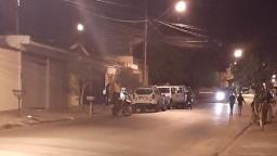 Dupla é detida em laje após roubo a residência em Ribeirão Preto