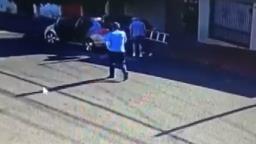 Carro com cestas básicas para doação é roubado em Ribeirão Preto