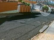 Imagens dão novas pistas sobre suspeito de matar frentista em Ribeirão Preto