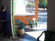 Homens armados roubam marmitaria na zona Oeste de Ribeirão