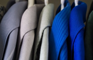 Pixabay - Curso ajudará a manter closet organizado