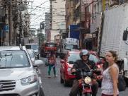 Conheça a rua São Sebastião, no Centro de Ribeirão Preto