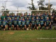 Ribeirão Rugby fica em segundo lugar na fase de classificação