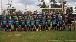 Ribeirão Preto Rugby está na Série B do Paulista em 2020