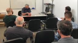 Saae monta comissão de crise para monitorar abastecimento de água em São Carlos