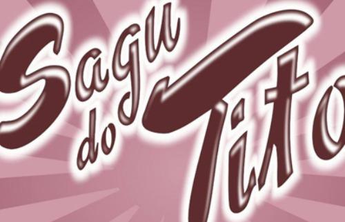 Na compra de um Sagu (balde) ganhe 2 potes de 140g