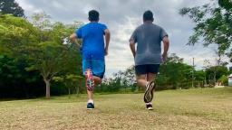 Como sair do sedentarismo e começar a correr: um guia completo com tudo que você precisa saber