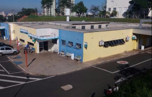 Sala na UPA Central foi interditada para que caso de paciente seja apurado (Willian Oliveira/ACidadeON) - Foto: ACidade ON - Araraquara