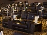 Após seis meses, Galleria ganha novas salas de cinema