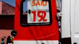 Socorrista do Samu pode ser o primeiro caso de reinfecção de covid-19 em Araraquara