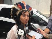 Representante de ministra afirma que indígena que teve braço amputado foi agredido por racismo
